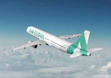 New Budget Carrier Air Seoul to Launch Flight Services to Japan