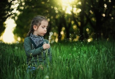 Lack of Outdoor Activity Leads to Atopic Dermatitis in Children