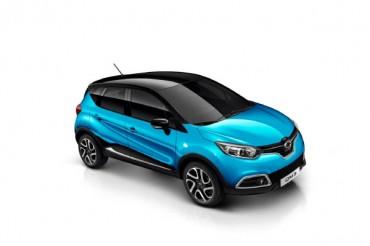 Renault Samsung Unveils QM3 Special Edition