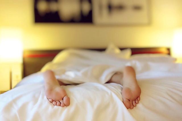 Chronic Fatigue Boosts Market for Sleep Aids