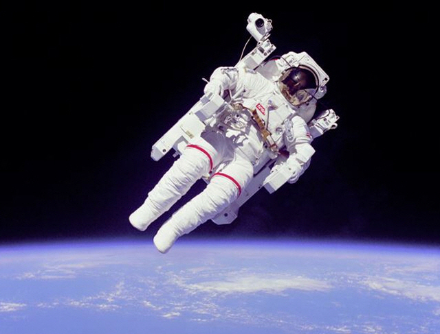 LG Chem to Supply Batteries for NASA's Spacesuits
