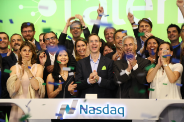 Nasdaq Welcomes Talend to the Nasdaq Stock Market