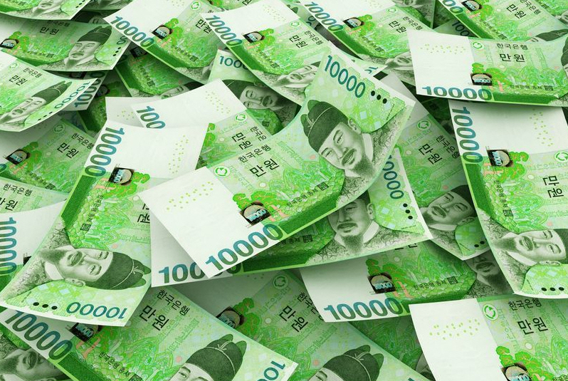 Idle Money in S. Korea Hits Record High
