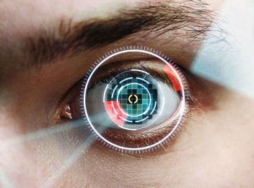 Consumers Fear the Worst as Korean Financial Sector Adopts Iris Scanner Technology