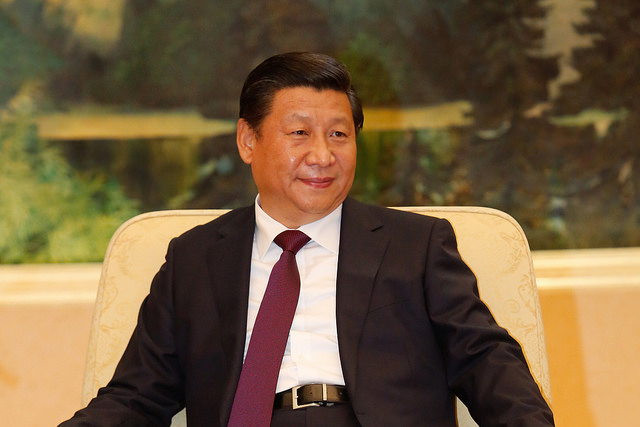 Xi Jinping Loses Ground in Popularity Poll among S. Koreans amid THAAD Row