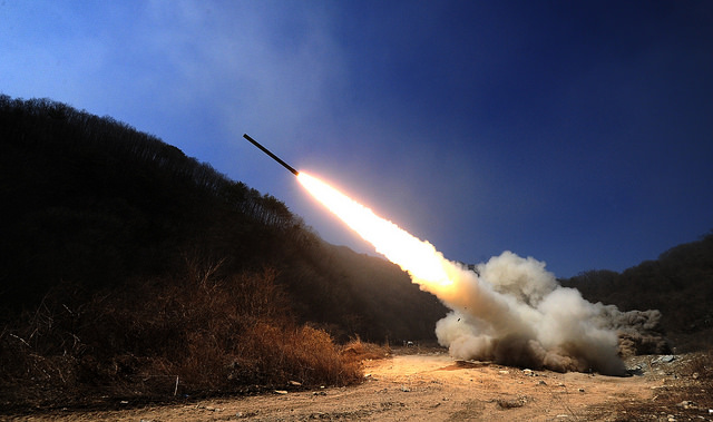 S. Korea to Conduct Largest-Ever Artillery Drill to Check N. Korean Provocations