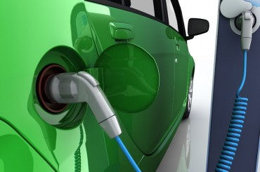 New Battery to Dramatically Extend EV Range