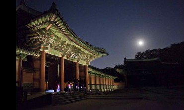 Moonlight Tour Offers Mystical Look at Royal Palace