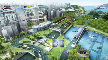 S. Korea to Build Network of Smart Expressways by 2020