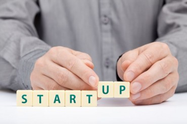 Gov't to Launch 2.6 tln-won Investment Fund for Startups This Year