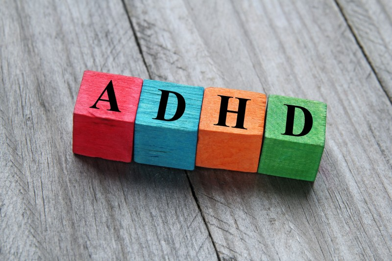 Low-Income Children More Vulnerable to ADHD