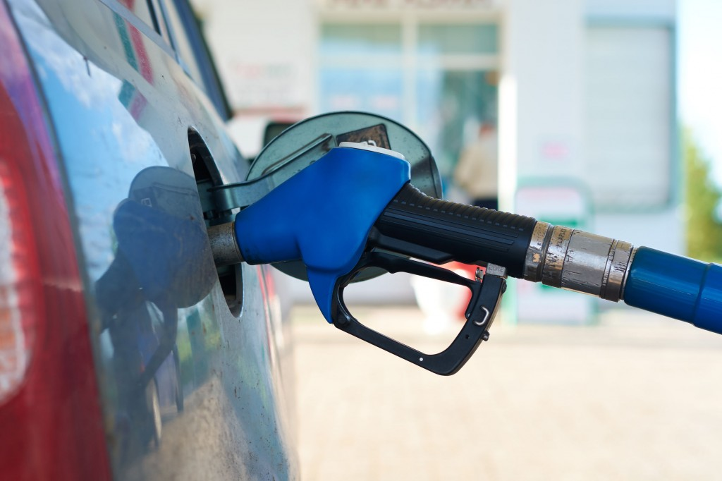 Only 26 percent of Korean consumers said that they refuel their vehicles without considering gas price, which, according to Ford, was the lowest figure among the nations. (image: KobizMedia/ Korea Bizwire)