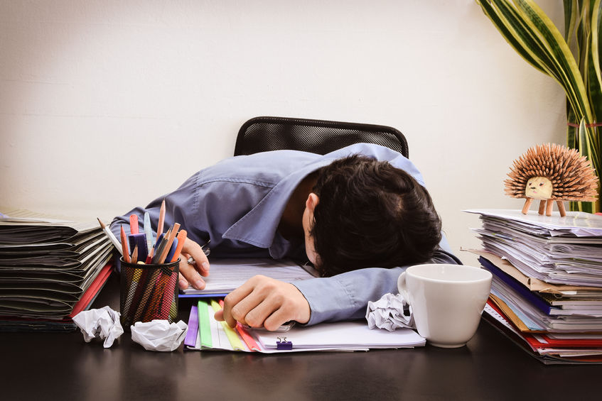 korean office workers suffer from stress depression be korea savvy