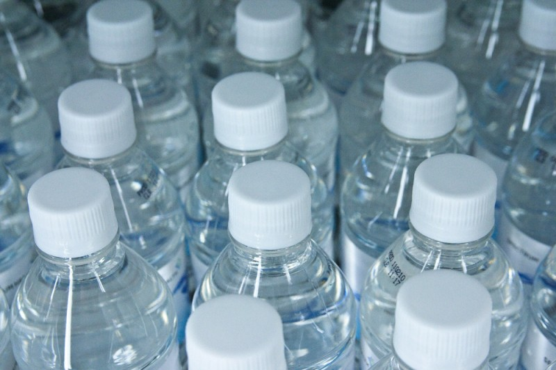 Bottled Water, Milk in Short Supply amid Summer Heat