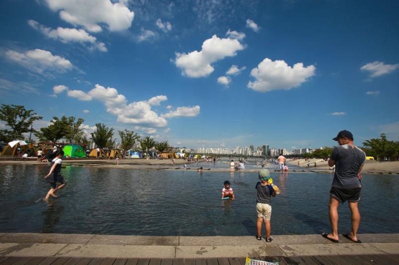 Historic Heat Wave Raises Health Concerns