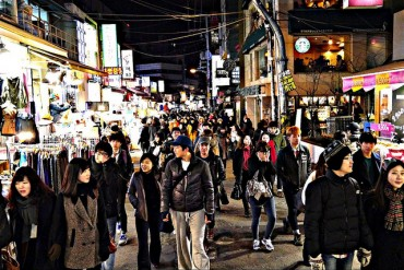 Seoul City to Provide Housing, Create Jobs for Young, New Artists