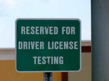 Korean Driver's License Test a Piece of Cake