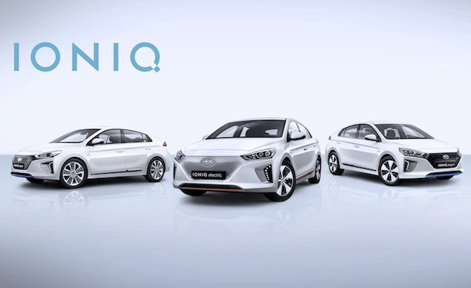 Hyundai, Kia Sell More Plug-In Hybrid EVs Overseas