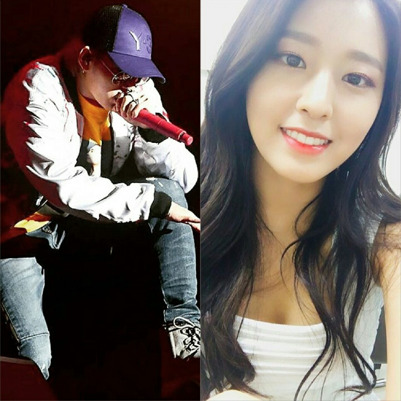 Zico, Seolhyun Confirm Dating Rumors