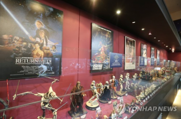 Adults Dominate the Korean Toy Market