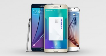 Samsung Pay Hits 2 Tln Won in Accumulated Transactions in S. Korea