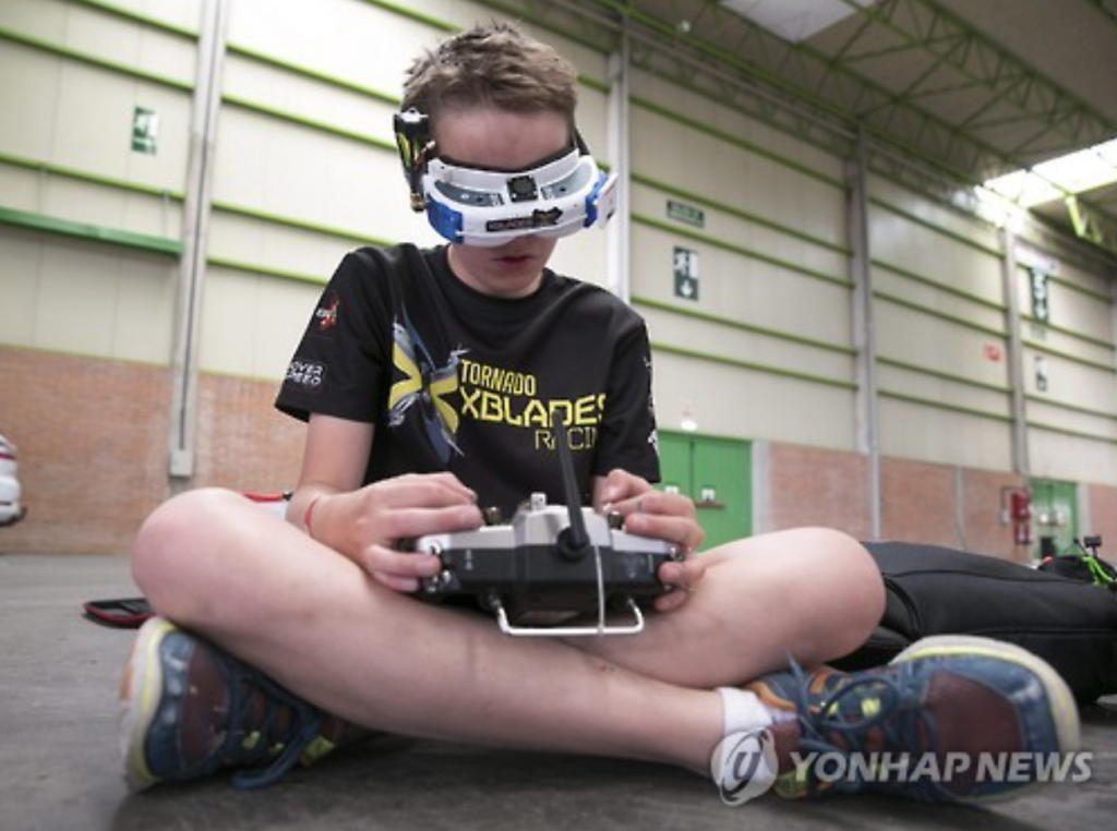 """""""Practice is the only way,"""" said Bannister during a press conference on Saturday. (image: Yonhap)"""