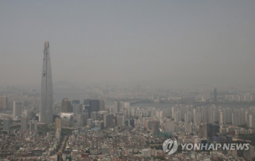 Seoul Residents More Vulnerable to Environmental Diseases