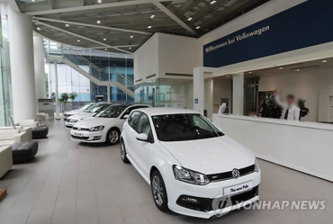 Volkswagen Korea Executive to Be Summoned This Week