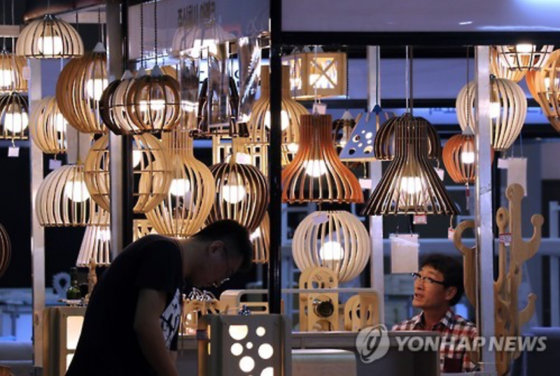 Korea Hosts International Furniture & Interior Fair
