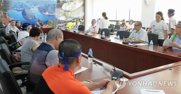 Seongju Residents Willing to Consider Alternate Site for THAAD