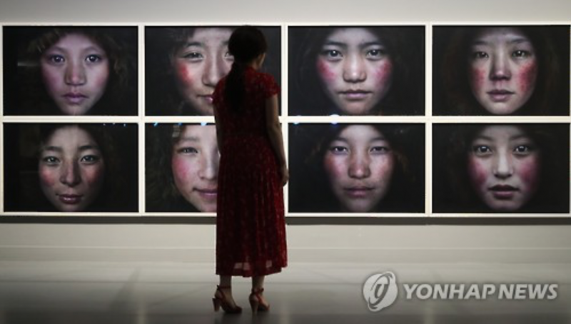 Special Exhibition for Korean Modern Art Opens in Gwacheon