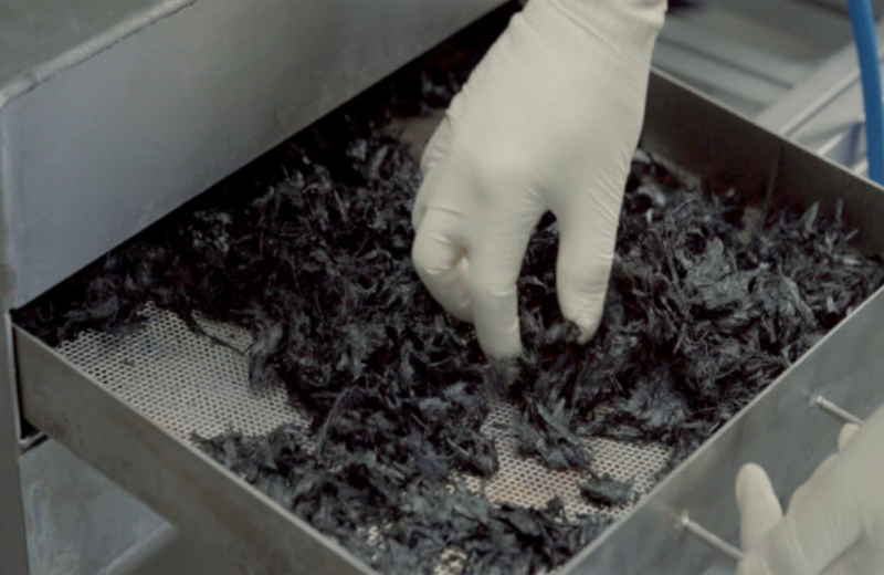 Korean Institute Develops the Most Efficient Way to Recycle Carbon Fiber Yet