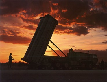 S. Korea, China Moving toward Mending Ties Strained over THAAD: Experts