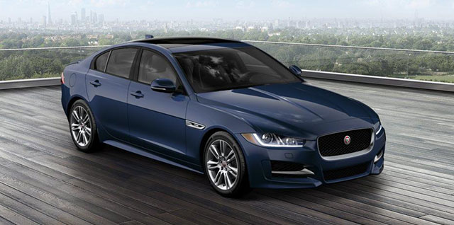 """Jaguar Land Rover Korea and its official dealers have not made official contact or held negotiations regarding the online sale of Jaguar XE models via Ticket Monster,"" said the company in a press release on Tuesday. The company went on to say: ""We currently sell our vehicles through official dealers only, and after contacting our nine dealer companies, we can confirm that the sales of the concerned vehicles and the prices listed on Ticket Monster were never discussed with us or our dealers."" (image: Jaguar)"