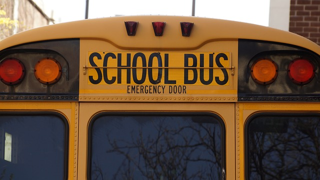 School Buses to be Equipped with Safety Features