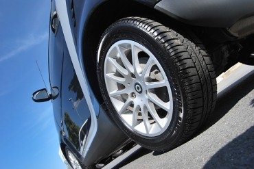 New Tire Technologies Prevail amid Fast-Growing EV Industry