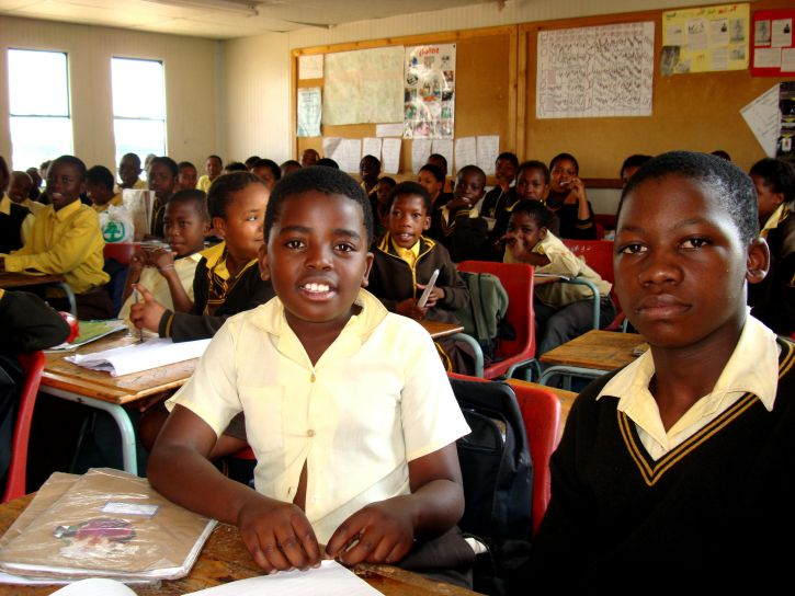 S. Korea to Set up Solar Schools in 3 African Countries next Year
