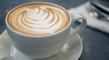 Highly Caffeinated Coffee Milk on TV or not?