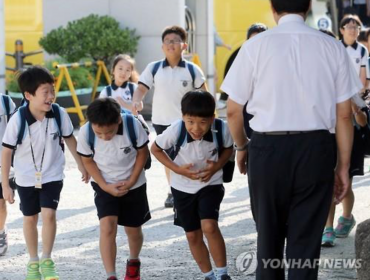 Seoul to Ban Homework for Lower Grades at Elementary Schools