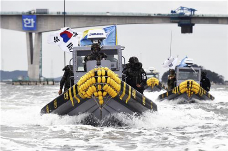Seoul to Resume Policing Operations to Protect Han River Waters