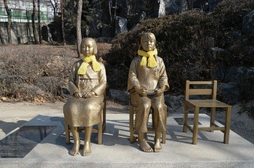 S. Korea to Give Funds Provided by Japan to Sexually Enslaved Victims