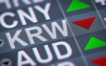 Weak Korean Won Benefits Export Businesses