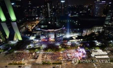 'Korea Sale Festa' to Open with K-Pop Concert on Sept. 30
