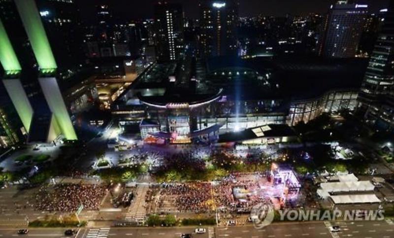 'Korea Sale Festa' to Open with K-Pop Concert on Sept. 30