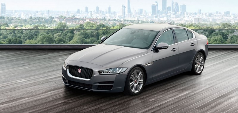 Persistence Pays Off as Lucky Customer Scores Online Jaguar Deal