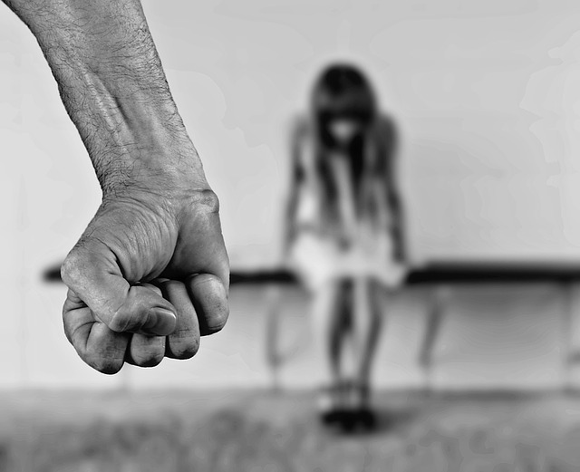 Dating Violence Soars by 32 Percent