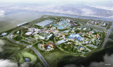 S. Korea's Universal Studios Plan Hits Snag over Funding