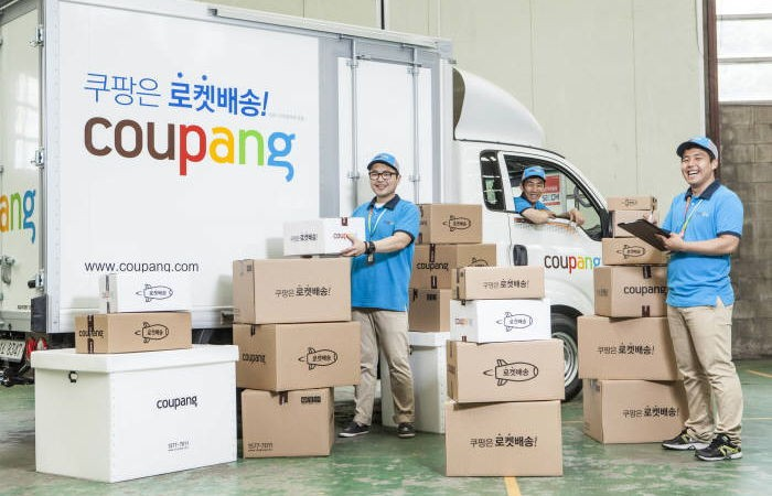 """Coupang claimed that because it was delivering products for free, it was not bound by the legal clause regulating the """"paid delivery of goods upon a third party's request"""". (image: Coupang)"""