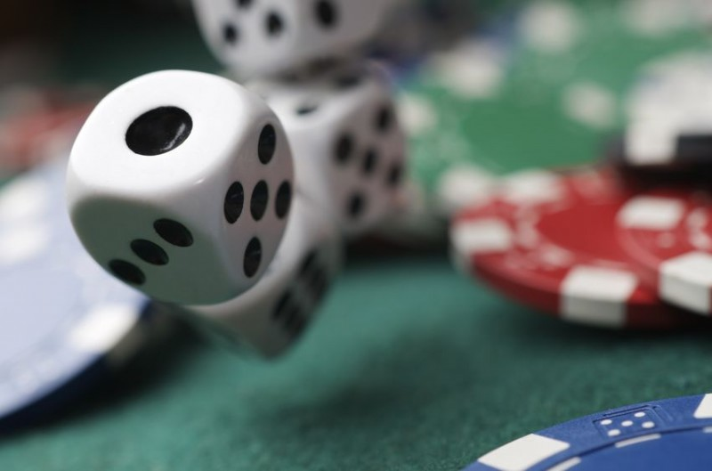 Government Earned 62.5 Trillion Won through Gambling Industry