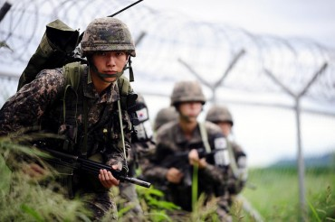Questioning Korea's High-Ranking Officials, and Their Status in Military Conscription
